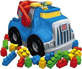 Best mega bloks tow truck Reviews