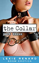 The Collar - Part 3: (BDSM, Mind Control, Master and Submissive)