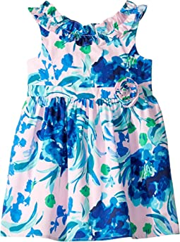 Georgina Dress (Toddler/Little Kids/Big Kids)