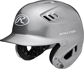 Rawlings R16 Series Metalllic Baseball Batting Helmet