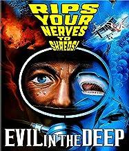 Evil In The Deep (aka Treasure Of The Jamaica Reef) [Blu-ray]
