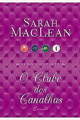 Box O Clube dos Canalhas: Série completa eBook Kindle