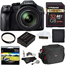 Best panasonic lumix dmc fz200 replacement Reviews