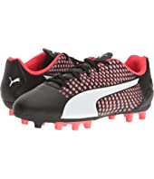 Puma Kids - Adreno III FG Jr Soccer (Toddler/Little Kid/Big Kid)