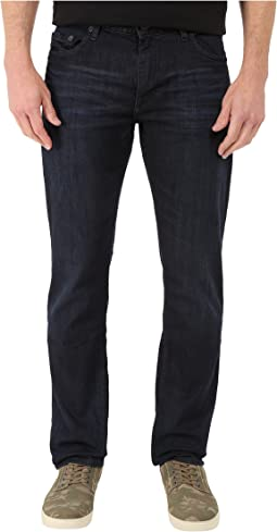 Calvin Klein Jeans Slim Fit Jean in Osaka Blue Wash