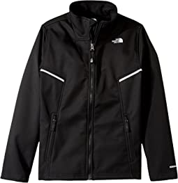 TNF Black/TNF Black (Prior Season)