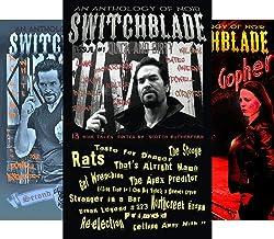 Switchblade (11 Book Series)
