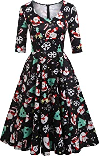 Best lularoe christmas dress Reviews