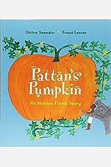 Pattan's Pumpkin: An Indian Flood Story Paperback