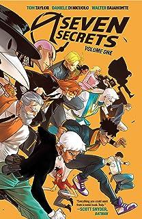 Seven Secrets Vol. 1