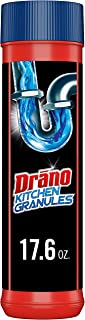Best drano kitchen sink standing water Reviews