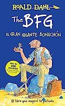 The BFG - El gran gigante bonach�n / The BFG (Roald Dalh Collection) (Spanish Edition)