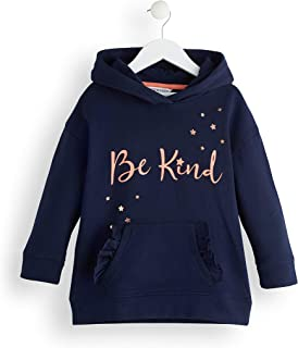 Marca Amazon - RED WAGON Slogan - sudadera Niñas