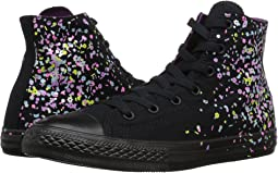 Chuck Taylor® All Star® Confetti Hi (Little Kid/Big Kid)