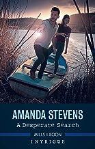 A Desperate Search (An Echo Lake Novel)
