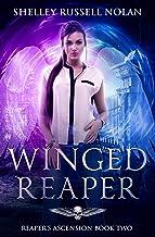 Winged Reaper (Reaper's Ascension Book 2)