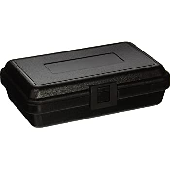 8.5 x 5.5 x 1.72 Cases By Source B851 Blow Molded Empty Carry Case Interior