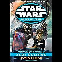 Star Wars: The New Jedi Order: Agents of Chaos II: Jedi Eclipse