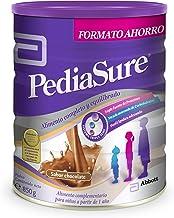 PediaSure Polvo Chocolate 800 50 gr – Complemento Alimenticio de los PequeA os Estimated Price : £ 36,90