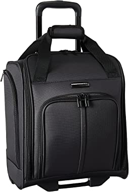 Leverage LTE Wheeled Boarding Bag