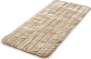 日本市場で強力 [山善]    どこでも洗えるカーペット(丸ごと洗える)180 x 80 cm ..