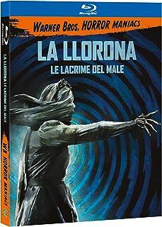 La Llorona - Le Lacrime Del Male - Coll Horror [Italia] [Blu-ray]