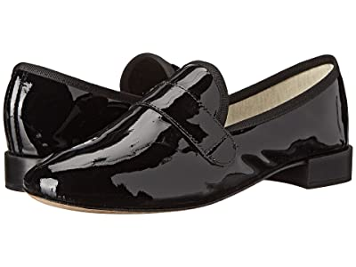 Repetto Michael (Black Patent) Women