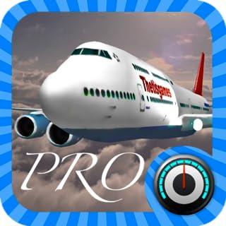 Flight Simulator Boeing - Missions in Hawaii Pro HD