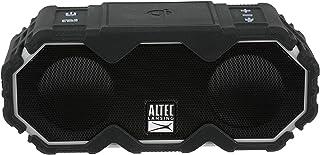 Altec Lansing Mini LifeJacket Jolt Bluetooth Speaker with Qi, Wireless, Waterproof, Portable, Speakers, Loud Volume, Stron...