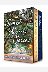 Temple Secrets Series: Southern Fiction Box Set (2 books in 1 volume) Kindle Edition