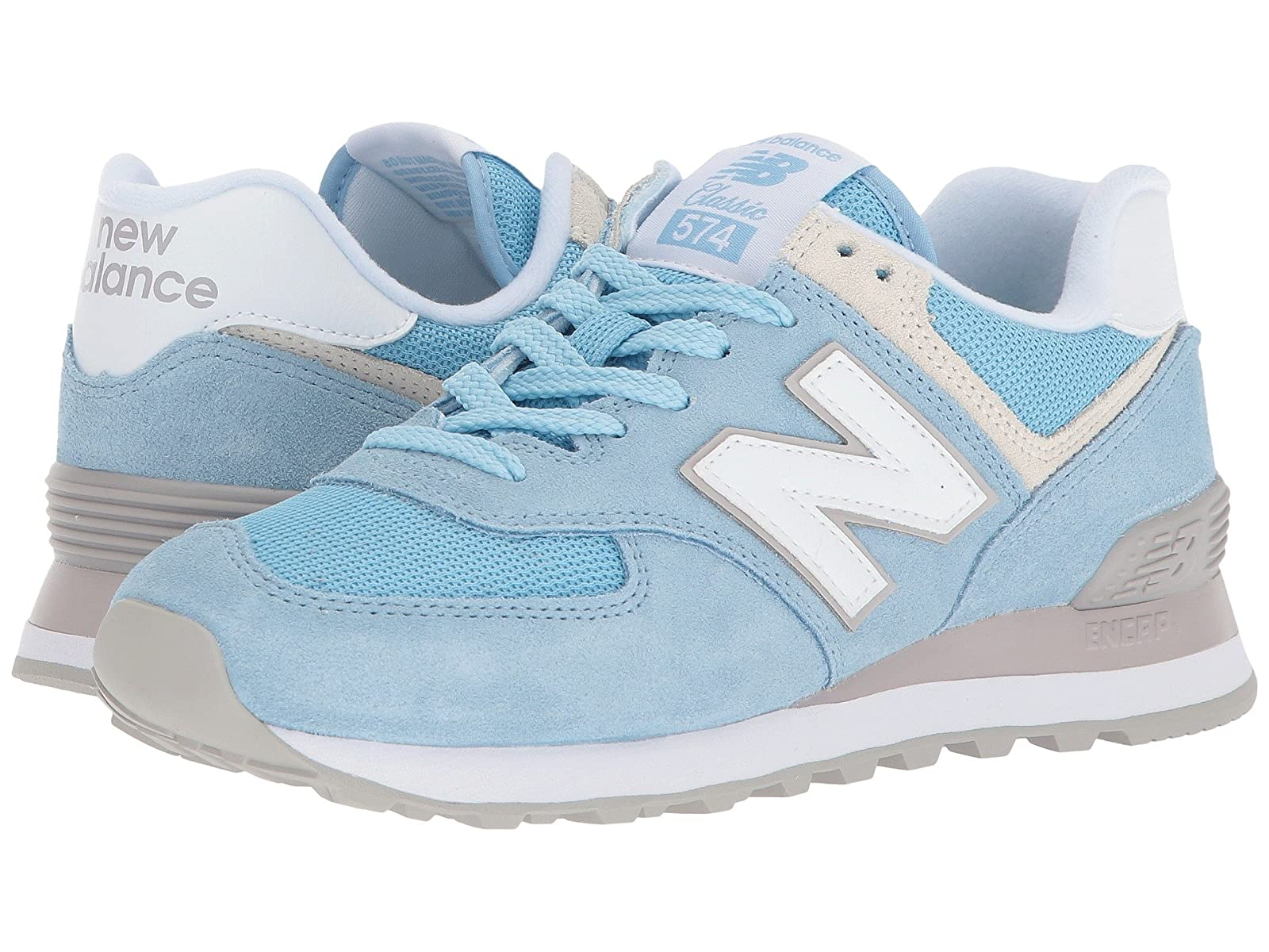 New Balance Classics WL574v2Cheap and distinctive eye-catching shoes