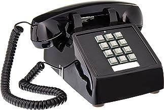 $39 » Cortelco Desk Phone, Black (250000-VBA-20M)