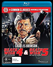 Death Wish 4: The Crackdown / Death Wish V: The Face of Death