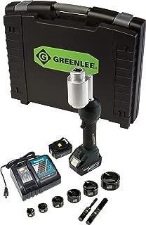 Greenlee LS100X11SBSP 11 Ton Intelli-Punch Tool