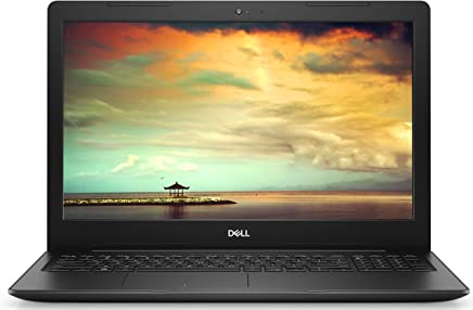 Dell Inspiron 5000 Full HD 笔记本电脑 Intel Core i3-7020U, 8 GB RAM 15.6 Inch