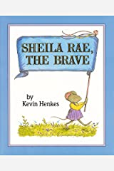 Sheila Rae, the Brave Kindle Edition