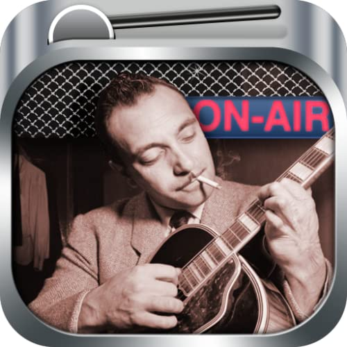 Jazz-Radio
