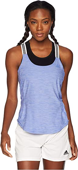 Performer Cross-Back Tank Top