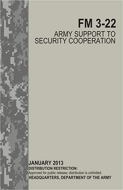 Army Support to Security Cooperation (English Edition)