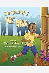 Respectful Lil' Mac Kindle Edition