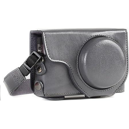 Megagear Mg1261 Panasonic Lumix Dc Tz95 Dc Tz90 Ever Kamera
