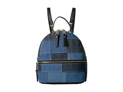 Steve Madden Bkelce (Blue) Backpack Bags
