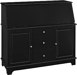 Crosley Furniture Sullivan Secretary Desk - Black