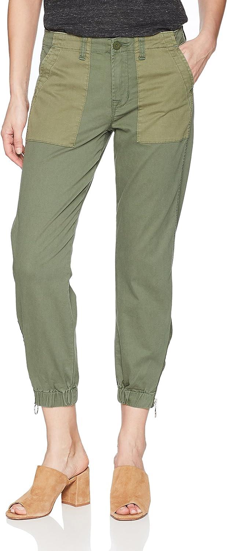 Hudson Jeans Womens Jaclyn Flight Pant Casual Pants