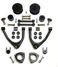 """Readylift 69-3285 4.0"""" Front/1.75"""" Rear SST Lift Kit for Chevrolet Silverado/Sierra 1500, 2007-2010, Regular, Medium"""