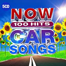 Now 100 Hits Car Songs / Various