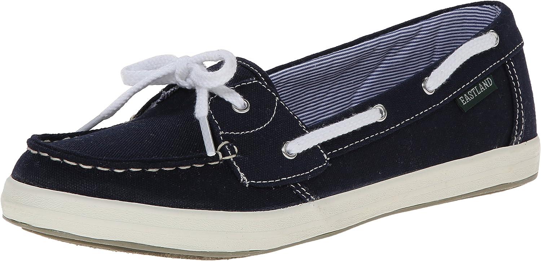 Eastland Women's Skip Boat shoes