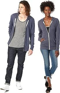 Men's Eco Zip Hoodie Sweatshirt