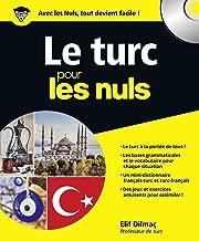 Le turc pour les Nuls (French Edition)