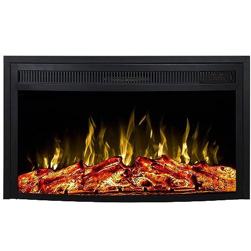 Best Gas Fireplace Insert Amazoncom